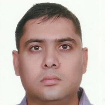 Mohit Mathur