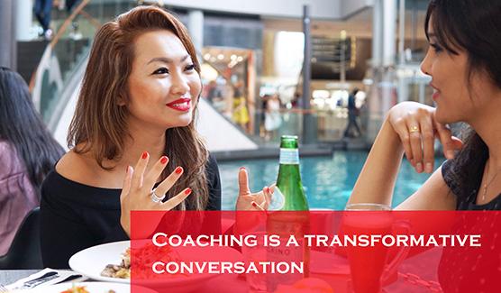 Personal Development Coaching